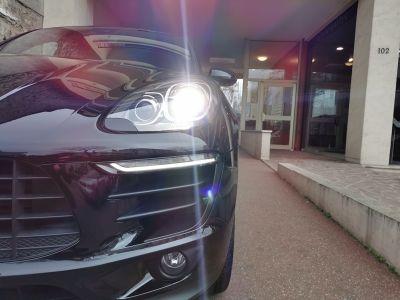 Porsche Macan 252CV - <small></small> 58.900 € <small>TTC</small>