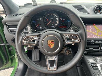 Porsche Macan 3.0 440CH TURBO - <small></small> 108.300 € <small>TTC</small> - #17