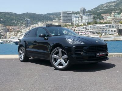 Porsche Macan 3.0 S 354 CV PDK - <small></small> 84.900 € <small>TTC</small>