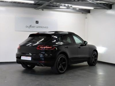 Porsche Macan 3.0 V6 258ch S Diesel PDK - <small></small> 49.900 € <small>TTC</small>