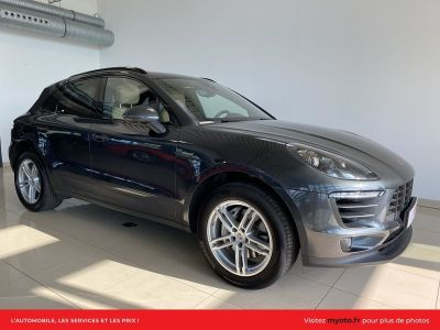 Porsche Macan 3.0 V6 258CH S DIESEL PDK - <small></small> 48.900 € <small>TTC</small>