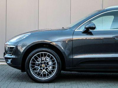 Porsche Macan 3.0 V6 Bi-Turbo PDK - 03 - 2016 - 104.000km - <small></small> 40.900 € <small>TTC</small> - #4