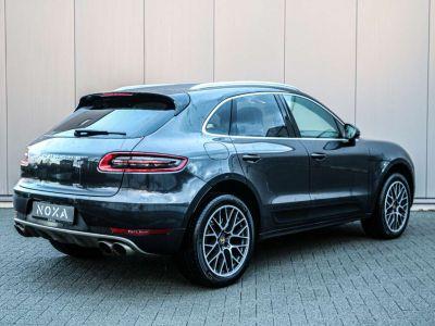 Porsche Macan 3.0 V6 Bi-Turbo PDK - 03 - 2016 - 104.000km - <small></small> 40.900 € <small>TTC</small> - #6