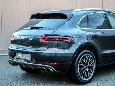 Porsche Macan 3.0 V6 Bi-Turbo PDK - 03 - 2016 - 104.000km - <small></small> 40.900 € <small>TTC</small> - #7