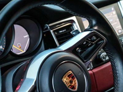 Porsche Macan 3.0 V6 Bi-Turbo PDK - 03 - 2016 - 104.000km - <small></small> 40.900 € <small>TTC</small> - #13