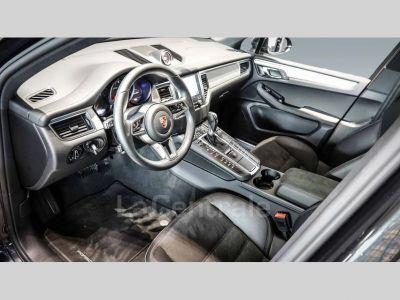 Porsche Macan 3.0 V6 GTS - <small></small> 72.990 € <small>TTC</small>