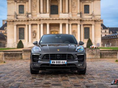 Porsche Macan 3.0 V6 GTS - <small></small> 58.500 € <small>TTC</small> - #4
