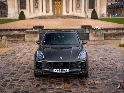Porsche Macan 3.0 V6 GTS - <small></small> 58.500 € <small>TTC</small> - #3