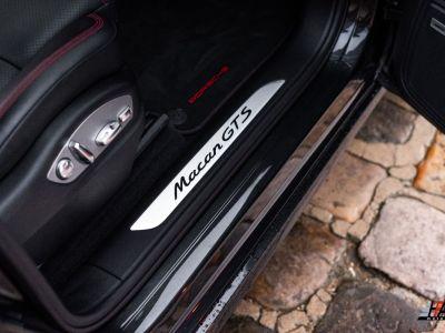 Porsche Macan 3.0 V6 GTS - <small></small> 58.500 € <small>TTC</small> - #26