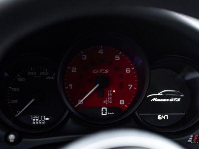 Porsche Macan 3.0 V6 GTS - <small></small> 58.500 € <small>TTC</small> - #15