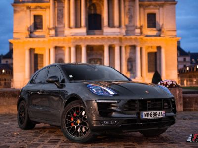 Porsche Macan 3.0 V6 GTS - <small></small> 58.500 € <small>TTC</small> - #2