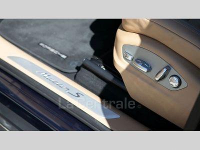 Porsche Macan 3.0 V6 S DIESEL - <small></small> 59.990 € <small>TTC</small>