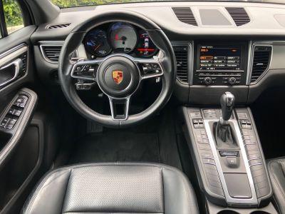 Porsche Macan 3.0 v6 s diesel - <small></small> 39.900 € <small>TTC</small>