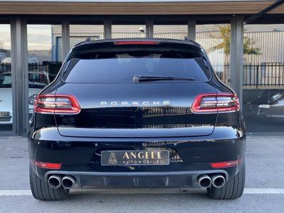 Porsche Macan 3.0 V6 S DIESEL - <small></small> 52.490 € <small>TTC</small> - #8