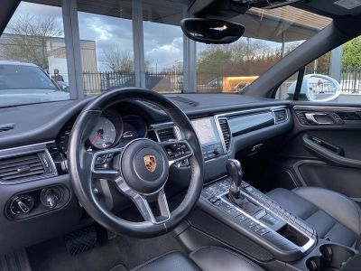 Porsche Macan 3.0 V6 S DIESEL - <small></small> 54.990 € <small>TTC</small> - #9