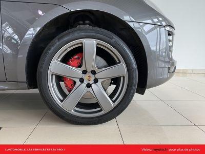 Porsche Macan 3.6 V6 400CH TURBO PDK - <small></small> 59.900 € <small>TTC</small> - #7