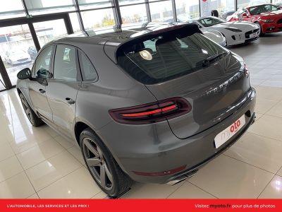 Porsche Macan 3.6 V6 400CH TURBO PDK - <small></small> 59.900 € <small>TTC</small> - #10
