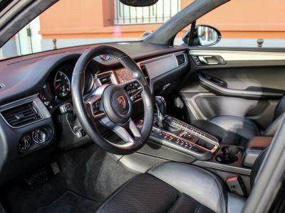 Porsche Macan 3.6 V6 400ch Turbo PDK - <small></small> 73.950 € <small>TTC</small> - #7