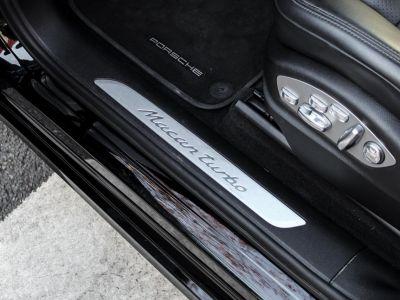 Porsche Macan 3.6 V6 400ch Turbo PDK - <small></small> 73.950 € <small>TTC</small> - #14