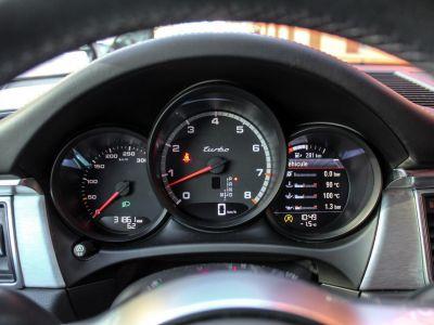 Porsche Macan 3.6 V6 400ch Turbo PDK - <small></small> 73.950 € <small>TTC</small> - #16