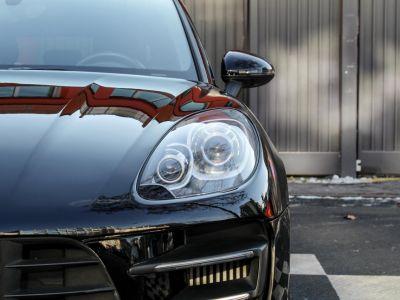 Porsche Macan 3.6 V6 400ch Turbo PDK - <small></small> 73.950 € <small>TTC</small> - #22