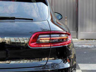 Porsche Macan 3.6 V6 400ch Turbo PDK - <small></small> 73.950 € <small>TTC</small> - #24
