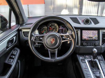 Porsche Macan 3.6 V6 400ch Turbo PDK - <small></small> 73.950 € <small>TTC</small> - #32