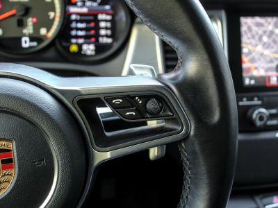 Porsche Macan 3.6 V6 400ch Turbo PDK - <small></small> 73.950 € <small>TTC</small> - #39