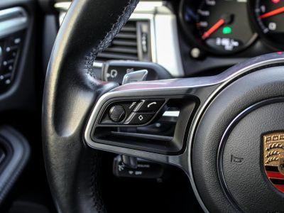 Porsche Macan 3.6 V6 400ch Turbo PDK - <small></small> 73.950 € <small>TTC</small> - #40