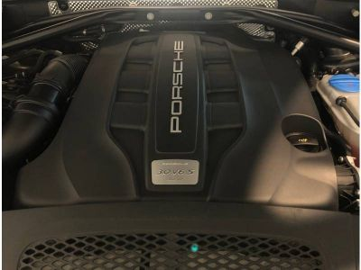 Porsche Macan Diesel 3.0 V6 258 ch S PDK - <small></small> 45.242 € <small>TTC</small>