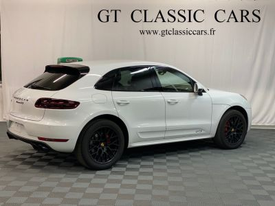 Porsche Macan GTS - <small></small> 62.900 € <small>TTC</small>