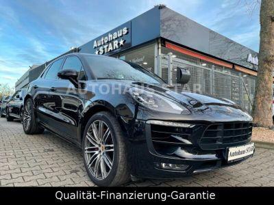 Porsche Macan gts - <small></small> 57.600 € <small>TTC</small> - #2
