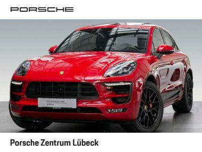 Porsche Macan gts  - <small></small> 63.000 € <small>TTC</small> - #1