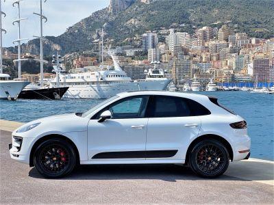 Porsche Macan GTS 3.0 V6 PDK 360 CV - MONACO - <small></small> 67.900 € <small>TTC</small> - #16
