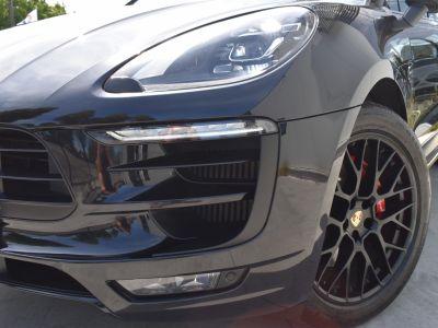 Porsche Macan GTS 3.0i V6 Bi-Turbo PDK - <small></small> 57.950 € <small>HT</small> - #3