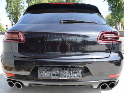 Porsche Macan GTS 3.0i V6 Bi-Turbo PDK - <small></small> 57.950 € <small>HT</small> - #6