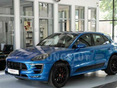 Porsche Macan Gts 360 - <small></small> 53.500 € <small>TTC</small> - #1