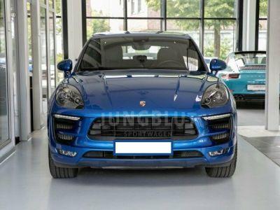 Porsche Macan Gts 360 - <small></small> 53.500 € <small>TTC</small> - #10
