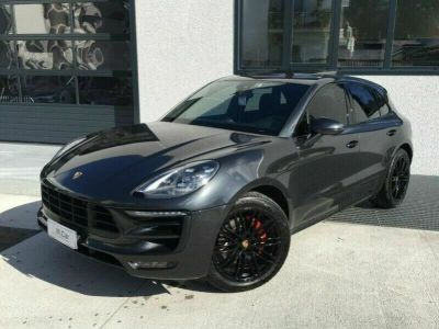 Porsche Macan GTS PASM TOIT OUVRANT  - <small></small> 59.600 € <small>TTC</small> - #1