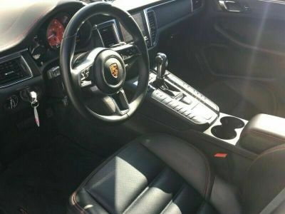 Porsche Macan GTS PASM TOIT OUVRANT  - <small></small> 59.600 € <small>TTC</small> - #7