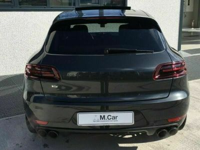 Porsche Macan GTS PASM TOIT OUVRANT  - <small></small> 59.600 € <small>TTC</small> - #8