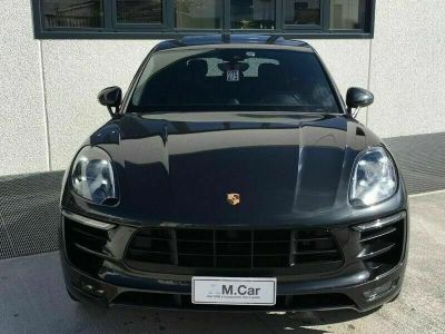 Porsche Macan GTS PASM TOIT OUVRANT  - <small></small> 59.600 € <small>TTC</small> - #11