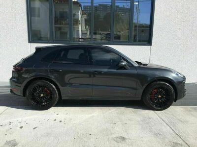 Porsche Macan GTS PASM TOIT OUVRANT  - <small></small> 59.600 € <small>TTC</small> - #12