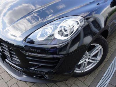 Porsche Macan I  -  2.0  essence - <small></small> 53.490 € <small>TTC</small>