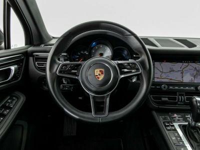 Porsche Macan macan s toit ouvrant  - <small></small> 68.500 € <small>TTC</small> - #8