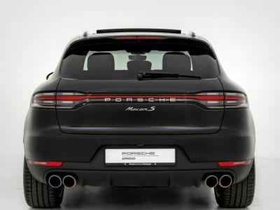 Porsche Macan macan s toit ouvrant  - <small></small> 68.500 € <small>TTC</small> - #10