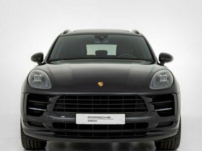 Porsche Macan macan s toit ouvrant  - <small></small> 68.500 € <small>TTC</small> - #11