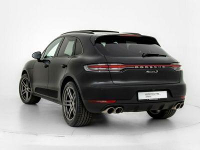 Porsche Macan macan s toit ouvrant  - <small></small> 68.500 € <small>TTC</small> - #12