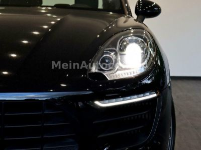 Porsche Macan Porsche Macan  PDK  S Diesel Toit Panoramique/Entretiens Porsche / 1ere MainGarantie 12 Mois  - <small></small> 44.690 € <small>TTC</small> - #5