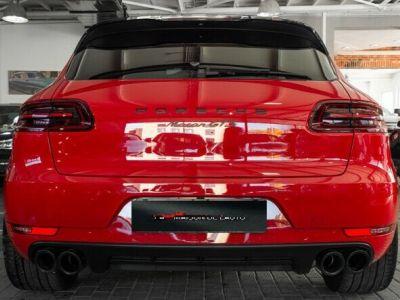 Porsche Macan Porsche Macan GTS Chrono - <small></small> 65.499 € <small>TTC</small> - #5